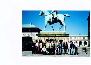 Jubilæum 1999